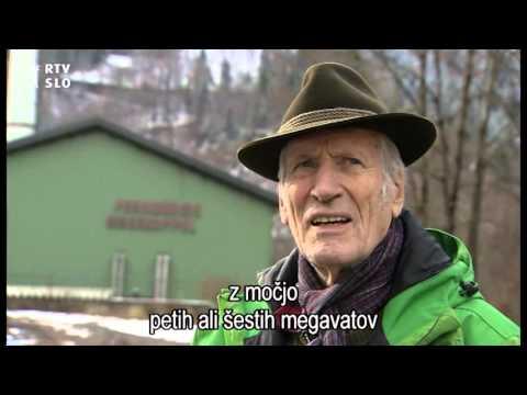 EKO utrinki Samooskrba - Železne kaple