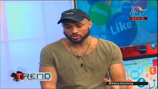 Video #theTrend: Elani talk about their new album and being quiet in the music industry MP3, 3GP, MP4, WEBM, AVI, FLV Oktober 2018