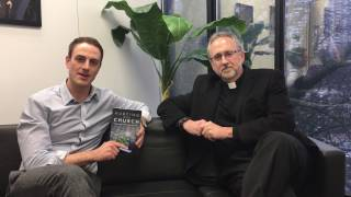 Fr. Thomas Berg on why he wrote 'Hurting in the Church'