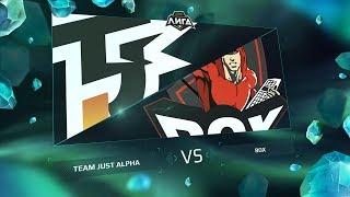 JSA vs ROX - Неделя 1 День 1 / LCL / LCL
