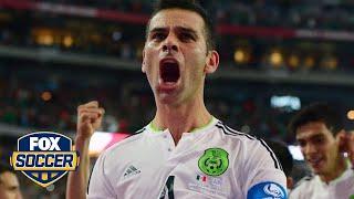 Top 10 Goals   2016 Copa America Centenario by FOX Soccer