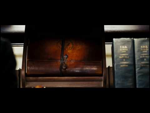 La Busqueda 2: El Diario Secreto Trailer Español
