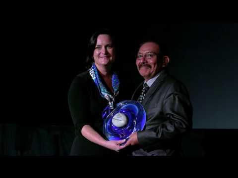 2017 Ripple of Hope Award Winner: Jesus Ocampo