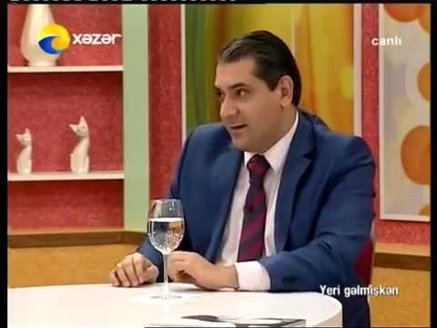NLP Ustadı Babək Bayramov sevgidən danışır-2