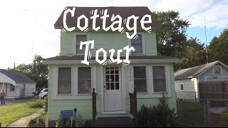 Chincoteague Island (VA) United States  City new picture : Hotel Tour: Ashworth Cottage Vacation Rental Chincoteague Island VA