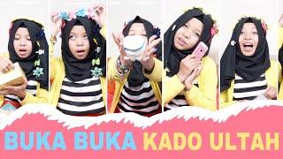 Video BUKA KADO - UNBOXING BIRTHDAY PRESENTS MP3, 3GP, MP4, WEBM, AVI, FLV Juni 2018