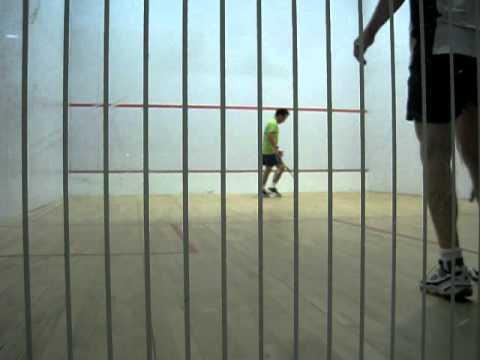 Christmas Squash Racquets San Antonio, Texas