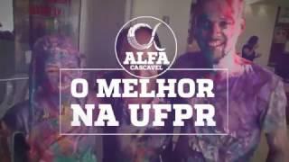 O melhor na UFPR é o ALFA