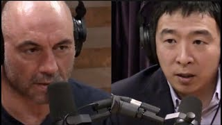 Video Andrew Yang on Why Life Expectancy for Americans is Declining | Joe Rogan MP3, 3GP, MP4, WEBM, AVI, FLV Mei 2019