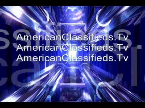 American Classifieds TV: Most Popular and Best Place to Advertise Here
