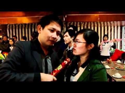 [Vietec] Nhân viên xuất sắc nhất Vietec 2012