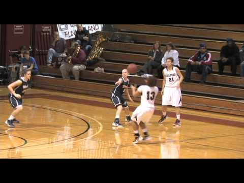 Gabby Oglesby Highlights