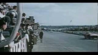 Jaguar History - 1955 Le Mans disaster