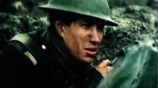 The Battle of Passchendaele, (or Third Battle of Ypres or