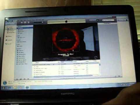 Compaq Presario CQ43 Review