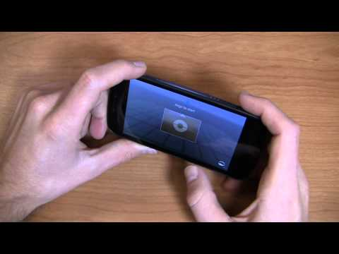 samsung nexus - VOTE NOW for your favorite smartphone at http://www.phonedog.com/rankings Aaron takes a look at Android 4.2 (also called Jelly Bean) on the Samsung Galaxy Ne...