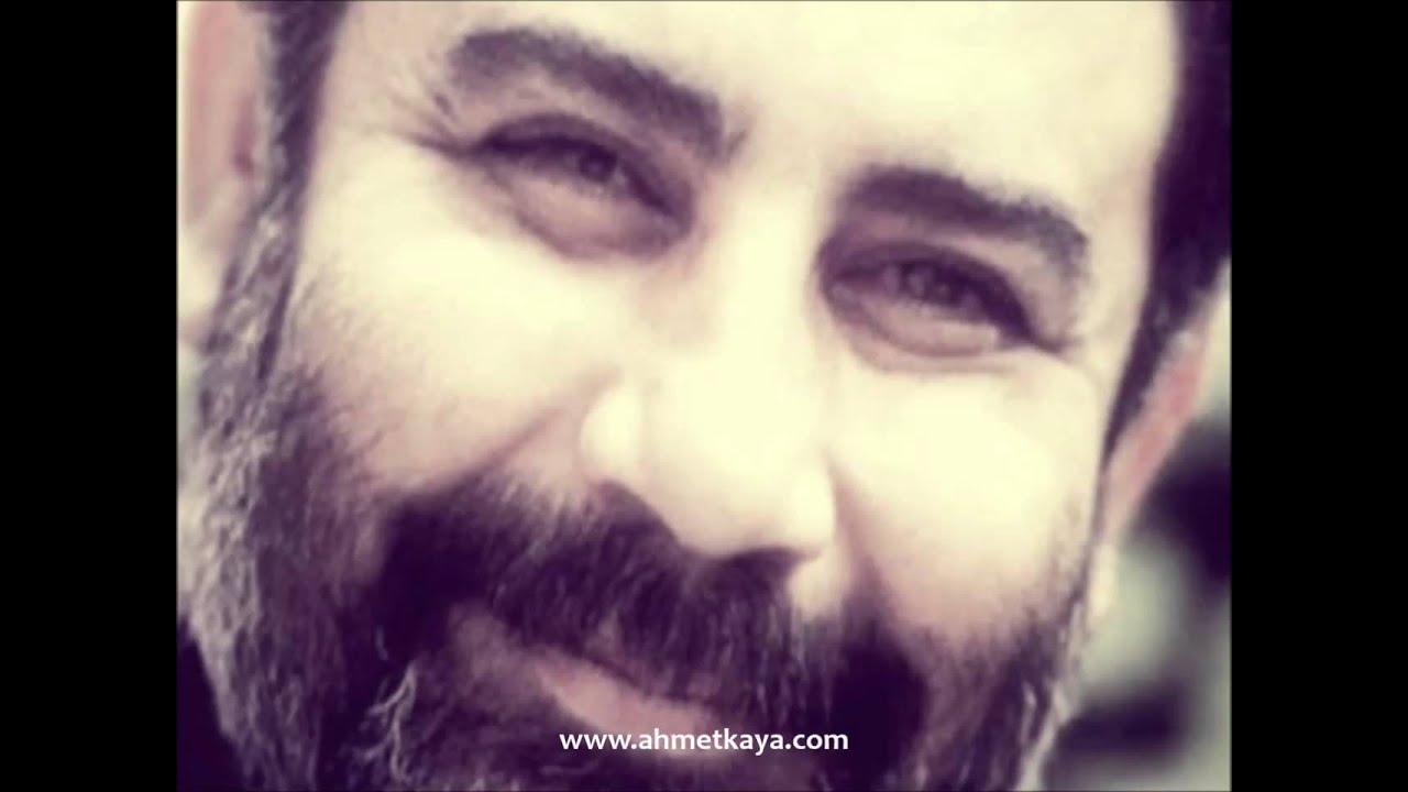 Ahmet Kaya – Yine de Yandı Gönlüm Sözleri