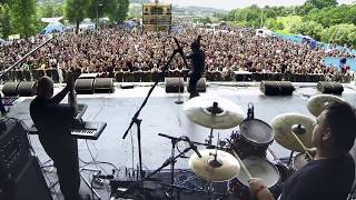 Video Výprask - Live at Masters of Rock 2013
