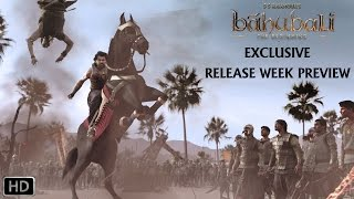 Nonton Exclusive Release Week Preview   Baahubali   The Beginning   Prabhas  Rana Daggubati Film Subtitle Indonesia Streaming Movie Download