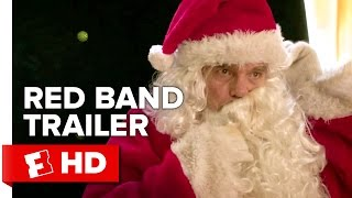 Nonton Bad Santa 2 Official Red Band Trailer 2  2016    Billy Bob Thornton Movie Film Subtitle Indonesia Streaming Movie Download
