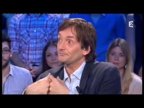 Pierre Palmade et Jean Leduc - On n'est pas couché 2 juin 2012 #ONPC