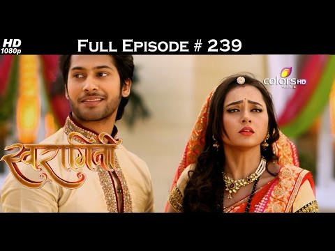 Video Swaragini - 24th January 2016 - स्वरागिनी - Full Episode (HD) download in MP3, 3GP, MP4, WEBM, AVI, FLV January 2017