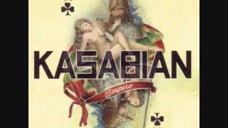 Kasabian - Sun Rise Light Flies