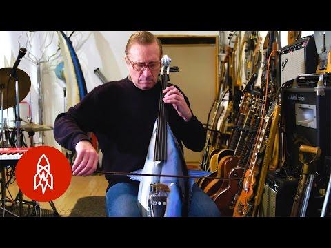 Musikinstrumente herstellen
