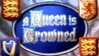 Video The Coronation Of Queen Elizabeth II (Colour) 02/06/1953 MP3, 3GP, MP4, WEBM, AVI, FLV Juli 2018