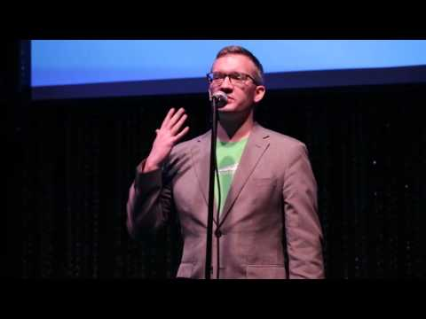 Ignite Philly 17: Aaron Ogl...