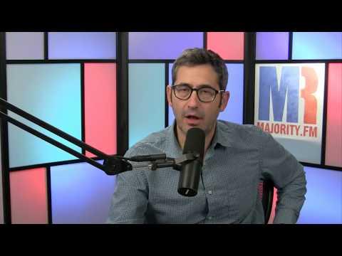 News with the MR Crew - MR Live - 1/16/18 (видео)