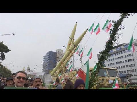 Iran: Nach US-Sanktionen ist der Ölverkauf schwierig