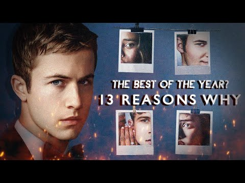 Is 13 Reasons Why The Best Show of 2020? | Fanboys Debate