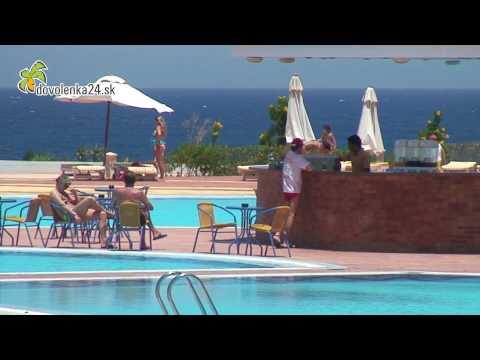Hotel Fantazia Resort video thumbnail