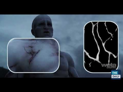 Alien Anatomy - Featurette Alien Anatomy (Anglais)