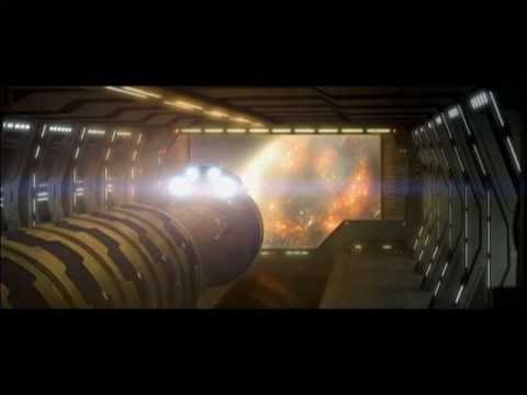 Dead Space Aftermath Trailer