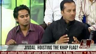 <h5>&#039;We the people&#039; - debate on &#039;young politicians, old ideas&#039; on NDTV</h5><p>Length - 04:22</p>