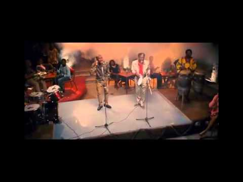 Dr Victor Olaiya Ft 2Face Idibia Baby Mi Da (OFFICIAL VIDEO) By KHIZ-NINO TV