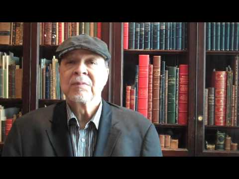 RosenbachMuseum - Rosenbach Musician-in-Residence, Dave Burrell discusses his five year project in conjunction with the sesquicentennial of the Civil War. Last year he wrote c...