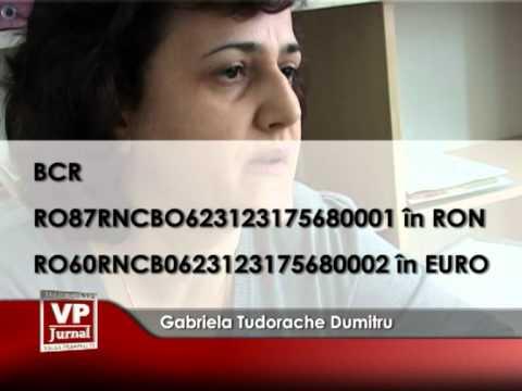 Gabriela Tudorache Dumitru