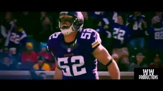 Chad Greenway Highlights | A Viking Legend Video