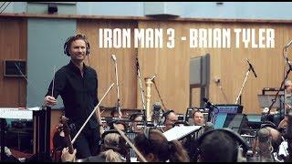 Video Brian Tyler - Iron Man 3 Recording Session MP3, 3GP, MP4, WEBM, AVI, FLV November 2018