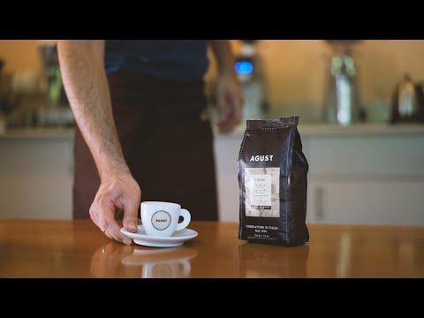 Agust presenta il caffè monorigine Samac, dal Guatemala