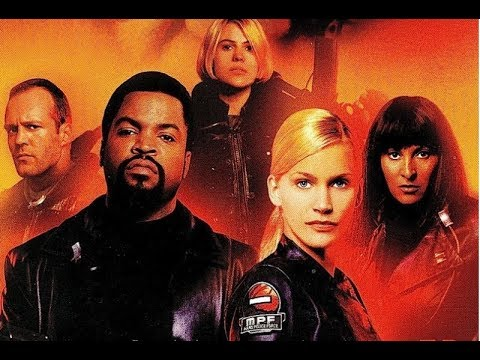 Ghosts of Mars (2001) Full Movie