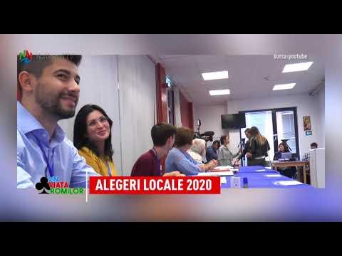 Din viata romilor - 03 octombrie 2020