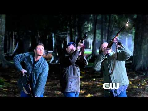 Supernatural 7.09 (Preview)