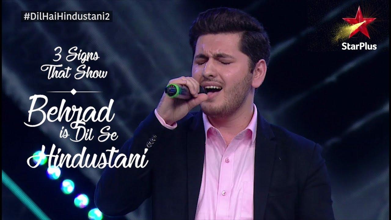 Dil Hai Hindustani 2 | Behzad From Canada