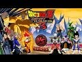 DRAGON BALL Z BUDOKAI TENKAICHI 3 LATINO VERSION FINAL GAMEPLAY PART 30