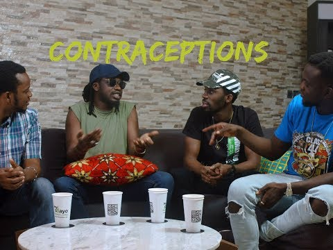 THINGS MEN SAY [S1E03] Contraceptions - Latest 2017 Nigerian Talk Show
