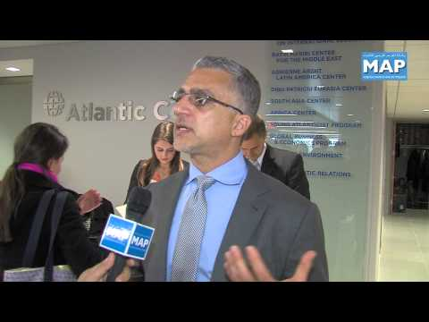 Statement by Rudolph Atallah, Africa Center Senior Fellow on Morocco's